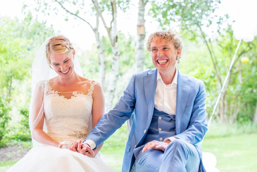Bruiloft Duinrand Oostvoorne