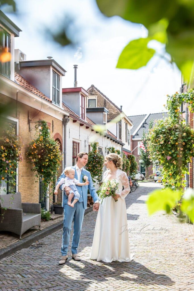 Trouwfotograaf Den-Haag